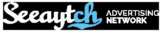 CH – Seeaytch Advertising Network Logo
