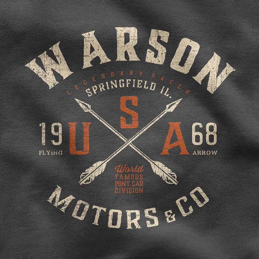 Portfolio Warson Motors